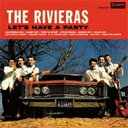 藝人名: R - Rivieras / Let's Have A Party 【CD】