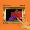 Artist Name: K - Kaveh Kanes / Capital 輸入盤 【CD】