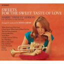 Artist Name: H - Harry Edison / Sweets For The Sweet Taste Of Love / When Lights Are Low 輸入盤 【CD】