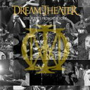 Dream Theater ドリームシアター / Live Scenes From Ny 輸入盤 【CD】