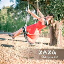 艺人名: Z - 【送料無料】 Zazu (Jazz) / S(W)inging Love 輸入盤 【CD】