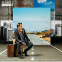 Florent Pagny フローランパニー / Le Present D'abord 【LP】