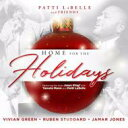 Patti Labelle パティラベル / Patti Labelle Home For The Holidays With Friends 輸入盤 【CD】