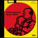 艺人名: A - 坂田明 サカタアキラ / テノク サカナ+Wha-ha-ha Live Dub +trauma (UHQCD) 【Hi Quality CD】