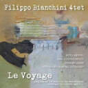 艺人名: F - 【送料無料】 Filippo Bianchini / Le Voyage Inspired By Adamo In Jazz 輸入盤 【CD】