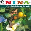 Nina Simone ニーナシモン / Forbidden Fruit (180グラム重量盤アナログレコード) 【LP】