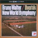 作曲家名: Ta行 - Dvorak ドボルザーク / Sym.9: Walter / Columbia.so 【CD】