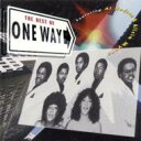 Artist Name: O - One Way ワンウェイ / Best Of 輸入盤 【CD】