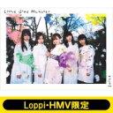 【送料無料】 Little Glee Monster / 《Loppi・HMV限定 オリジナルラバーキーホルダー付きセット》 juice 【初回生産限定盤】 【CD】