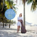 藝人名: U - Ulla Haesen / Rio: So Vim Matar A Saudade 輸入盤 【CD】