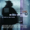 Willie Nelson ウィリーネルソン / Willie Nelson & Friends - Stars & Guitars 輸入盤 【CD】