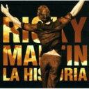 Ricky Martin リッキーマーティン / La Historia - Greatest Hits 輸入盤 【CD】