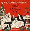 【送料無料】 Fabrizio Bosso ファブリツィオボッソ / Merry Christmas Baby (アナログレコード) 【LP】