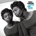 Nina Simone ニーナシモン / Little Girl Blue (180グラム重量盤レコード / Jazztwin) 【LP】