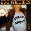 Artist Name: V - The Vaccines / Combat Sports 輸入盤 【CD】