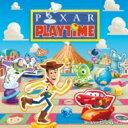【送料無料】 Disney / 東京ディズニーシー ピクサー・プレイタイム 【CD】
