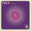艺人名: F - 【送料無料】 Felt フェルト / Splendour Of Fear (+7inch) (Remastered) 輸入盤 【CD】