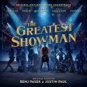 グレイテスト ショーマン / グレイテスト ショーマン The Greatest Showman サウンドトラック (アナログレコード) 【LP】