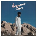 艺人名: K - Khalid / American Teen 【CD】