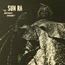 藝人名: S - Sun Ra サンラ / Of Abstract Dreams 輸入盤 【CD】