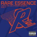 艺人名: R - Rare Essence / Live Pa 20: Live At Panorama Room 9-30-17 輸入盤 【CD】
