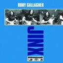 Rory Gallagher ロリーギャラガー / Jinx (180グラム重量盤レコード) 【LP】