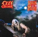 Ozzy Osbourne オジーオズボーン / Bark At The Moon 【CD】