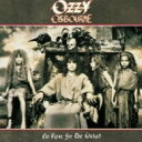 Artist Name: O - Ozzy Osbourne オジーオズボーン / No Rest For The Wicked 【CD】