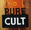 【送料無料】 Cult カルト / Pure Cult 輸入盤 【CD】