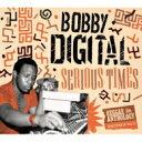 【送料無料】 Serious Times (Bobby Digital Reggae Anthology Vol 2) 輸入盤 【CD】
