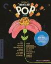 【送料無料】 Criterion Collection: The Complete Monterey Pop Festival (ブルーレイ3枚組) 【BLU-RAY DISC】