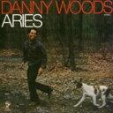 艺人名: D - Danny Woods / Aries +1 【CD】