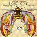 藝人名: H - Honey Cone / Take Me With You +1 【CD】