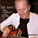艺人名: V - 【送料無料】 Vic Juris / Eye Contact 輸入盤 【CD】