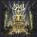 Artist Name: G - 【送料無料】 Ghost (Metal) / Ceremony And Devotion 輸入盤 【CD】