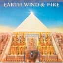Artist Name: E - Earth Wind And Fire アースウィンド&ファイアー / All N All: 太陽神 【CD】