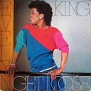 Artist Name: E - Evelyn Champagne King イブリンシャンペーンキング / Get Loose 【CD】