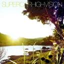 Supercar スーパーカー / HIGHVISION (アナログレコード / 4thアルバム) 【LP】