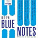 精選輯 - 【送料無料】 Blue Notes Vol.2 (10CD) 輸入盤 【CD】