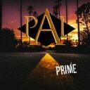 艺人名: P - 【送料無料】 P.a.l. / Prime 【CD】