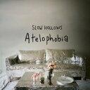 Slow Hollows / Atelophobia 【LP】