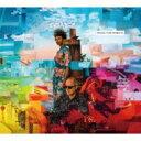 Artist Name: M - Mf Robots / Music For Robots 【CD】