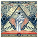 Artist Name: O - 【送料無料】 Orphaned Land / Unsung Prophets & Dead Messiahs 【CD】