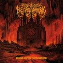 Artist Name: N - 【送料無料】 Necrophobic / Mark Of The Necrogram 輸入盤 【CD】