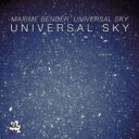 艺人名: M - Maxime Bender / Universal Sky 輸入盤 【CD】