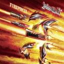 【送料無料】 Judas Priest ジューダスプリースト / Firepower 【CD】