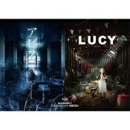 【送料無料】 the GazettE ガゼット / HALLOWEEN NIGHT 17 THE DARK HORROR SHOW SPOOKYBOX 2 アビス-ABYSS- LUCY-ルーシー- LIVE AT 10.30 AND 10.31TOYOSU PIT TOKYO 【DVD】