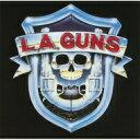 艺人名: L - L.A. Guns ラガンズ / L.a. Guns: 砲 【CD】