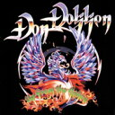 Artist Name: D - Don Dokken / Up From The Ashes 【CD】