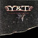 Artist Name: Y - Y&T イエスタデイアンドトゥデイ / Contagious 【CD】